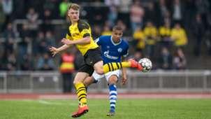 Robin Kehr Borussia Dortmund U19 2019
