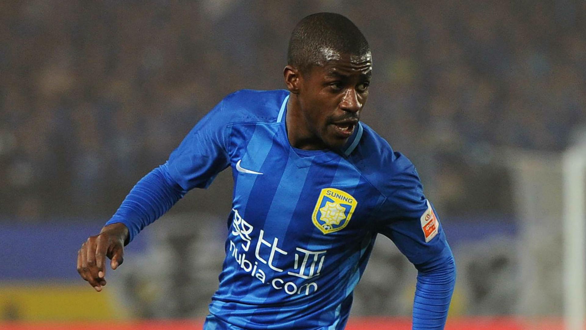 L'Inter in Cina ripesca Ramires
