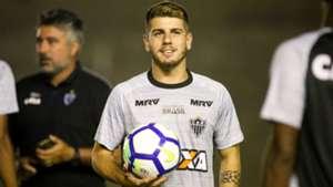 f2dda688c9 Primeiro gol da carreira e estreia dos sonhos  Tomás Andrade adora ...