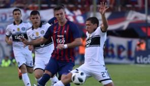 Clásico Paraguayo (Paraguay) 02-11-18