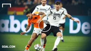 GFX Video Niklas Süle