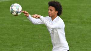 Leroy Sane Germany 04092018