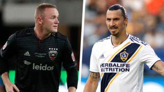 Rooney/Ibrahimovic split