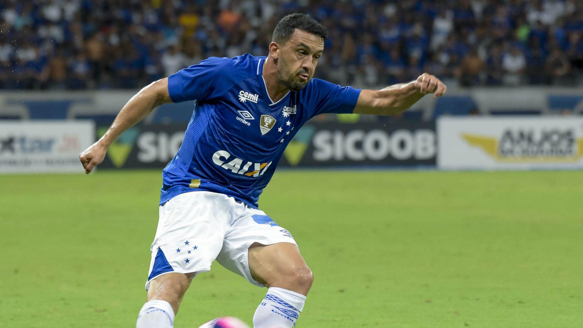 Edilson Cruzeiro Uberlandia Mineiro 24012018