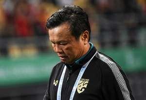 Sirisak Yodyardthai Thailand China Cup 2019