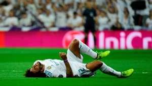 Marcelo Real Madrid APOEL Champions League 13092017