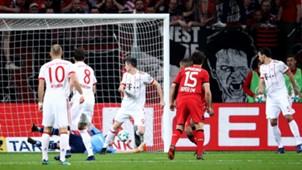 Bayer Leverkusen FC Bayern