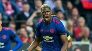 Paul Pogba, Ajax - Manchester United, Europa League Final 05242017