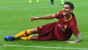 Lorenzo Pellegrini Udinese Roma Serie A