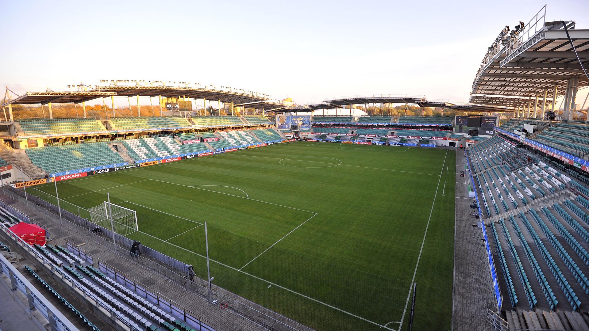A. Le Coq Arena 11102014