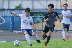 ทีมชาติไทย U-21