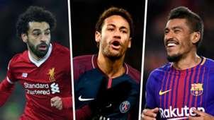 Salah, Neymar, Paulinho & 15 Transfer 2017/18 Terbaik Sejauh Ini