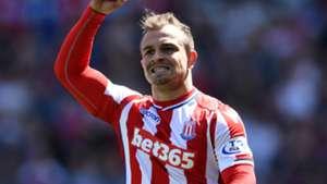 Xherdan Shaqiri Stoke City