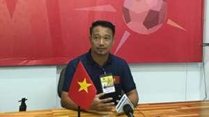 Vũ Hồng Việt U19