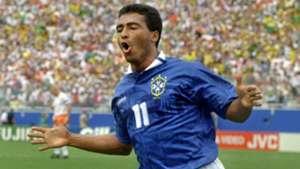 Romário Copa do Mundo 1994