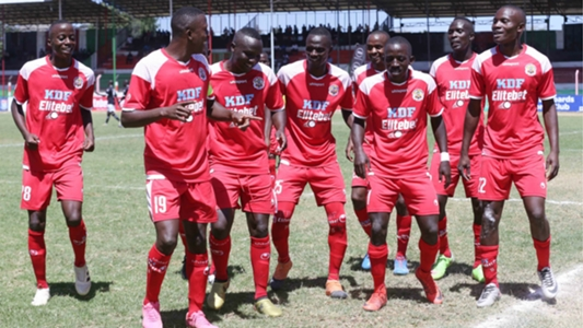 Ulinzi Stars vows to protect home record as Posta Rangers come calling