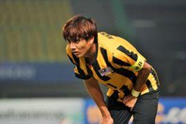 Akhyar Rashid, Malaysia U19, AFC U19 Championship, 20102018