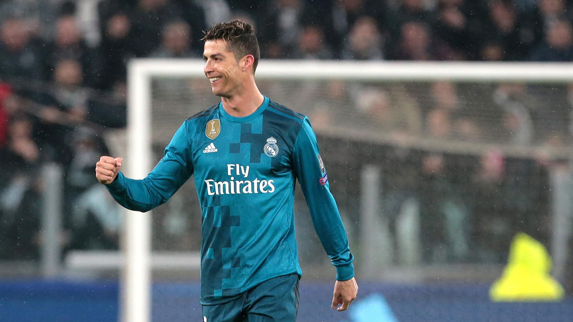 Ronaldo Real Madrid 03042018