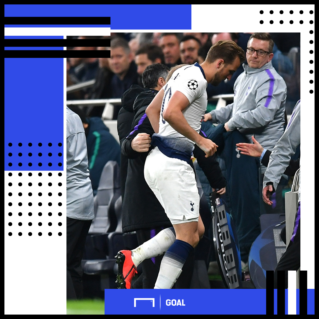 Harry Kane Could Play Again This Season - Pochettino