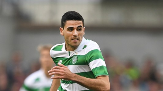 Tom Rogic Celtic v Barcelona International Champions Cup 30072016