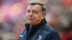 Sam Allardyce Crystal Palace Premier League