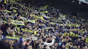 Fenerbahce fans 2019
