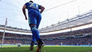 Maximilian Arnold VfL Wolfsburg Bundesliga 082617