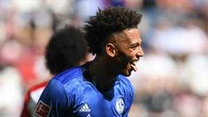 Thlio Kehrer Schalke 2017-18