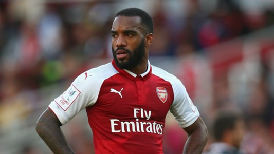 Lacazette Must Add Firepower To Relieve Alexis Of Arsenal