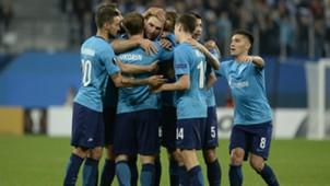 Zenit Real Sociedad Europa League 28092017
