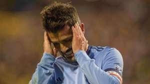 David Villa MLS NYCFC 10312017