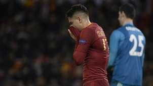 Cengiz Under Roma Real Madrid