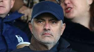 Jose Mourinho 04132019