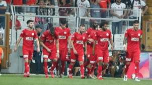 Besiktas Antalyaspor 082618