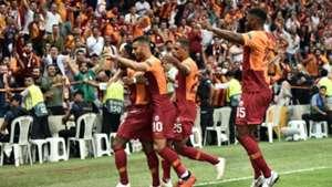 Galatasaray 9182018 UCL