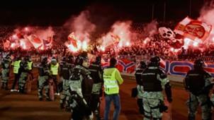 Partizan Red Star Derby