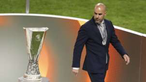 Peter Bosz, Ajax - Manchester United, Europa League finale, 24052017