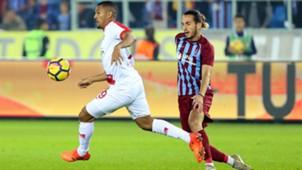 Yusuf Yazici Trabzonspor Antalyaspor 12042017
