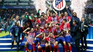 2018 UEFA Super Cup Atletico Madrid