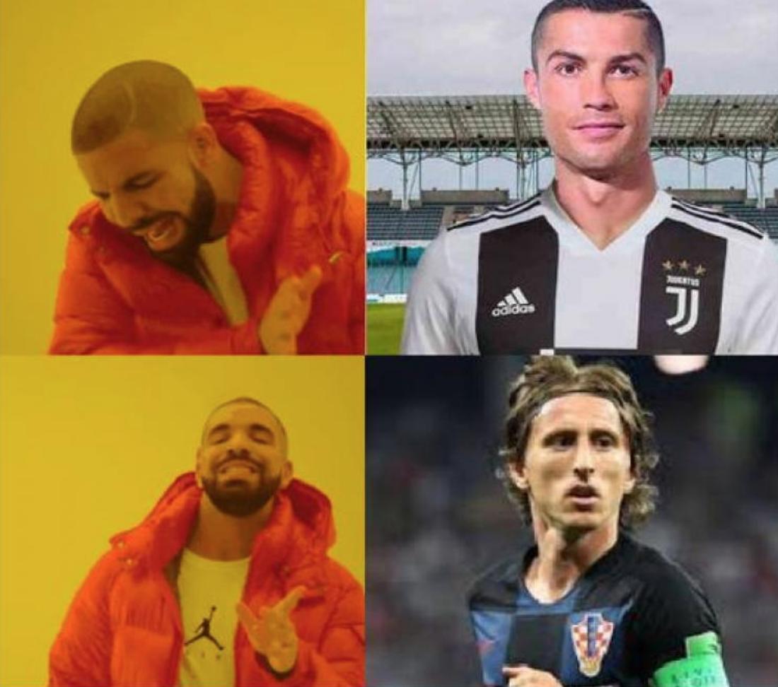 Los Memes De Francia Campeón Vs Croacia