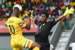 Razak Brimah Afcon 2017