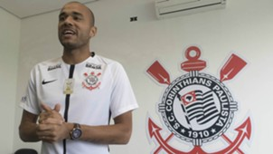 Roger - Corinthians - 20/04/2018