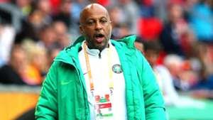 Paul Aigbogun, Nigeria U20 coach