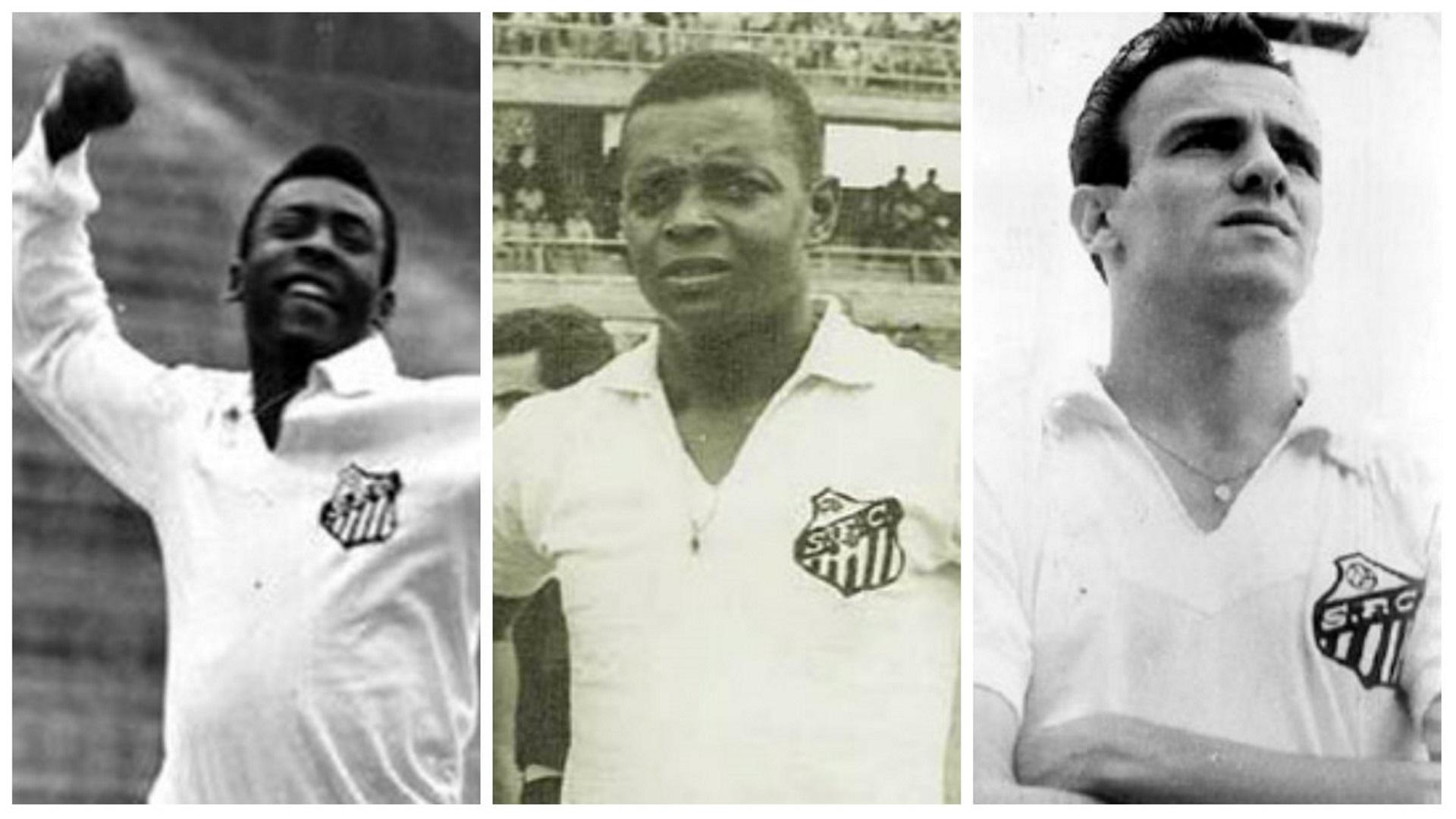 GFX Pelé, Lima, Pepe