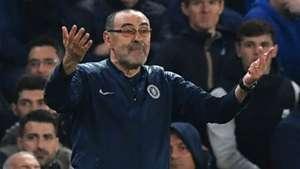 'He is on a par with Guardiola, Klopp and Pochettino' - Sacchi backs Sarri's Juventus move