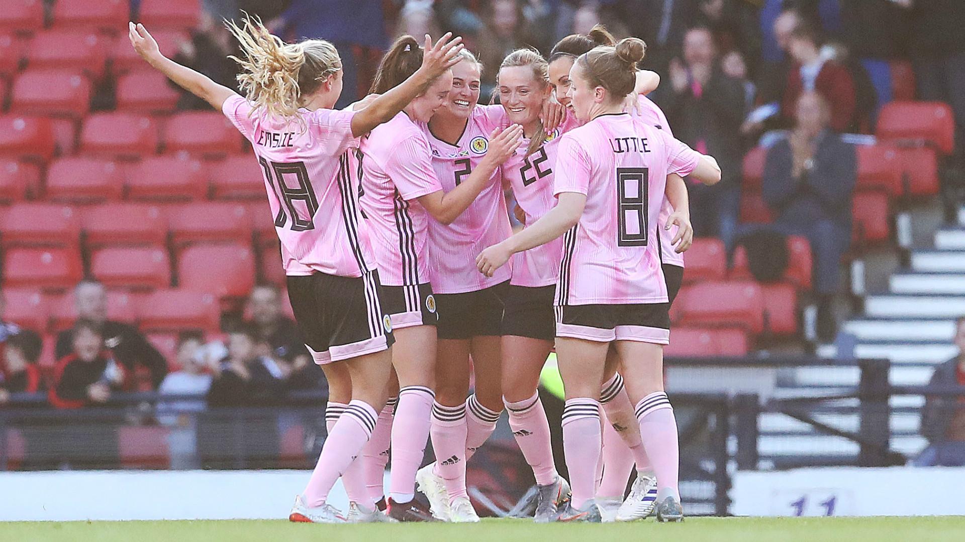 Scotland Women's National Team