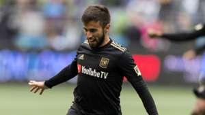 Diego Rossi LAFC MLS