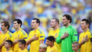 Ukraine Poland Euro 2016 06212016
