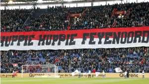 Feyenoord - Emmen, 03032019