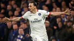 Zlatan Ibrahimovic PSG 09032016
